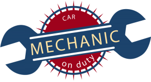 auto car and truch mechanic on duty